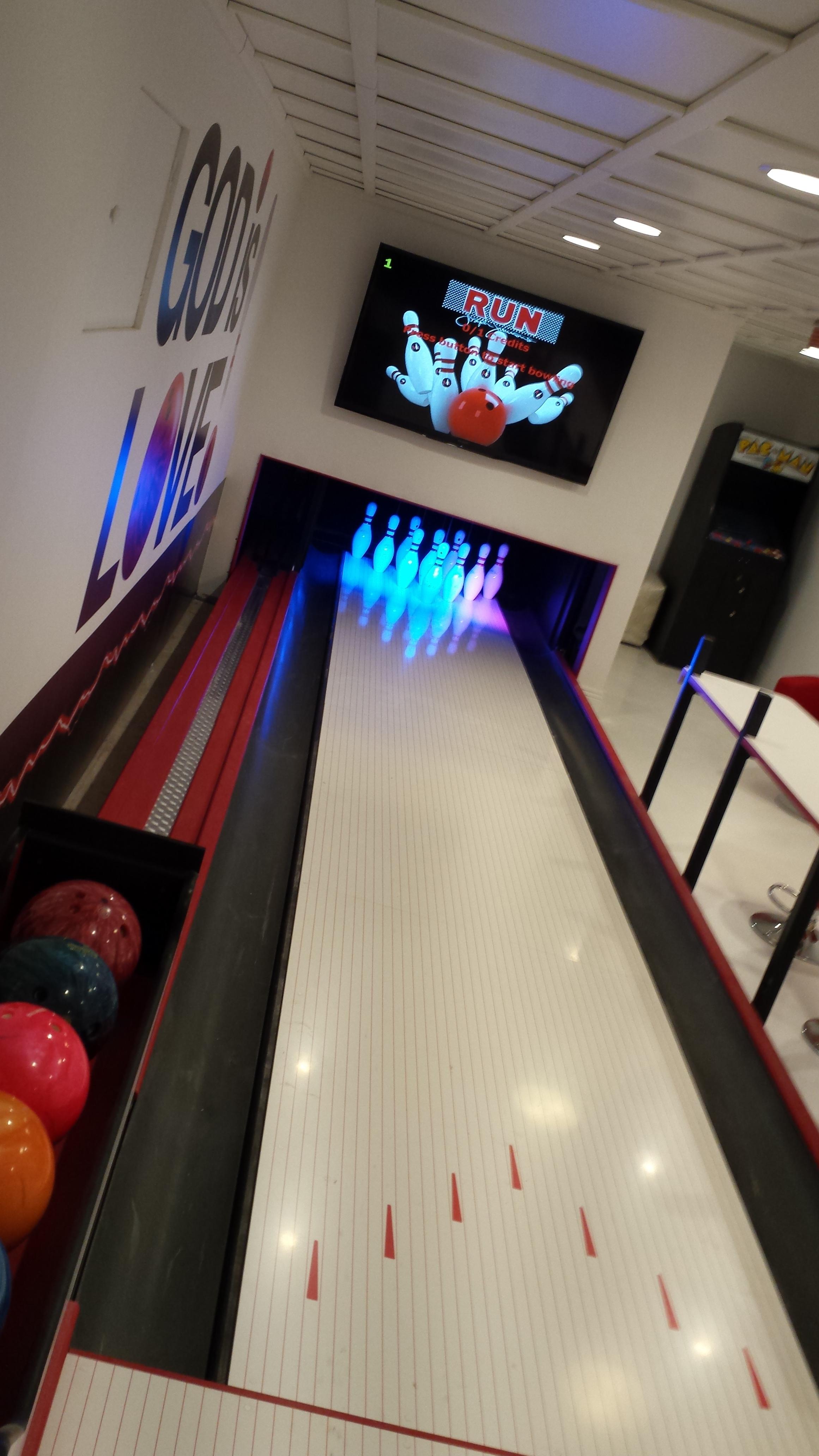 Duckpin Bowling Mini Bowling Tenpin Bowling String