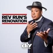 Joseph Ward Simmons a.k.a. REV RUN