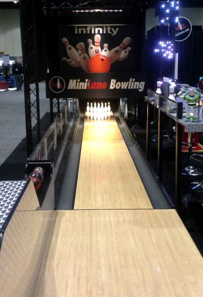 Infinity Bowl Expo