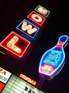 neon bowl 24