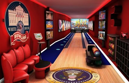 Home bowling residential bowling dyi bowling installations for Cool rooms to have in your house