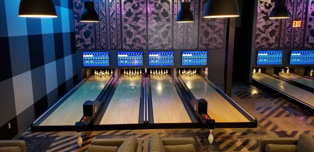 DuckPin Bowling | Mini Bowling | TenPin Bowling | String