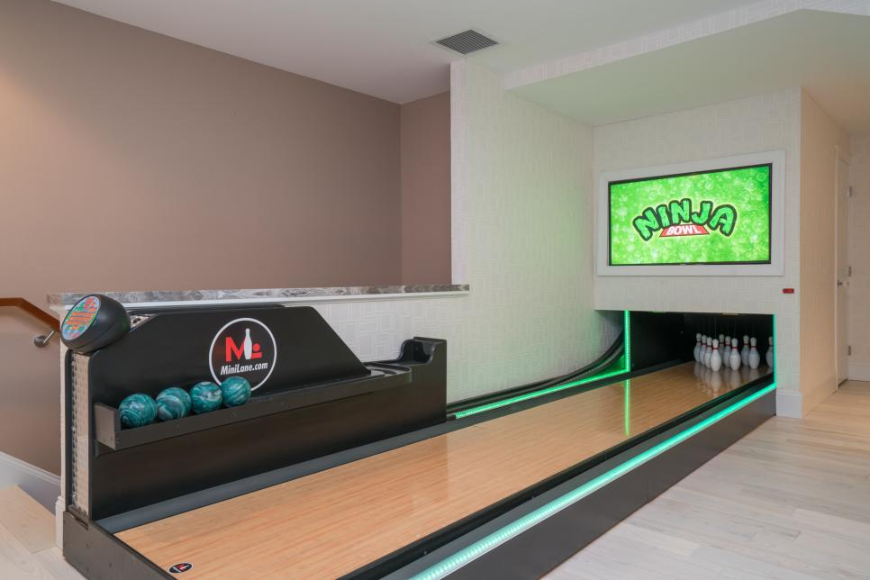 Home Bowling | Residential Bowling