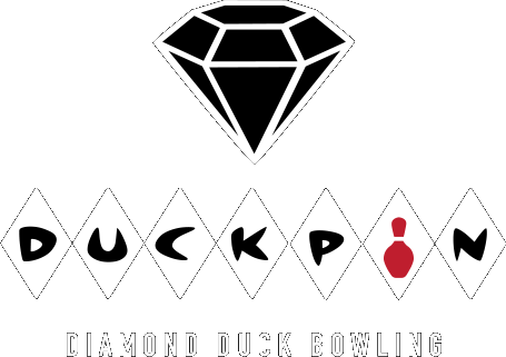 Diamond Duck Duckpin Bowling