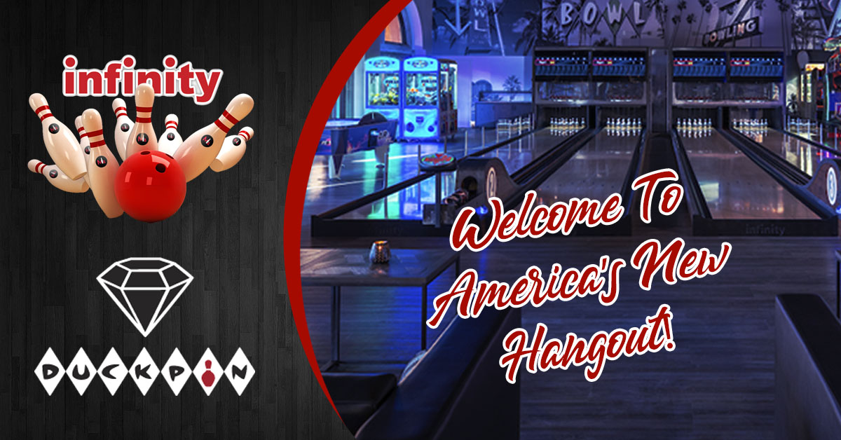 Welcome To America's New Hangout!